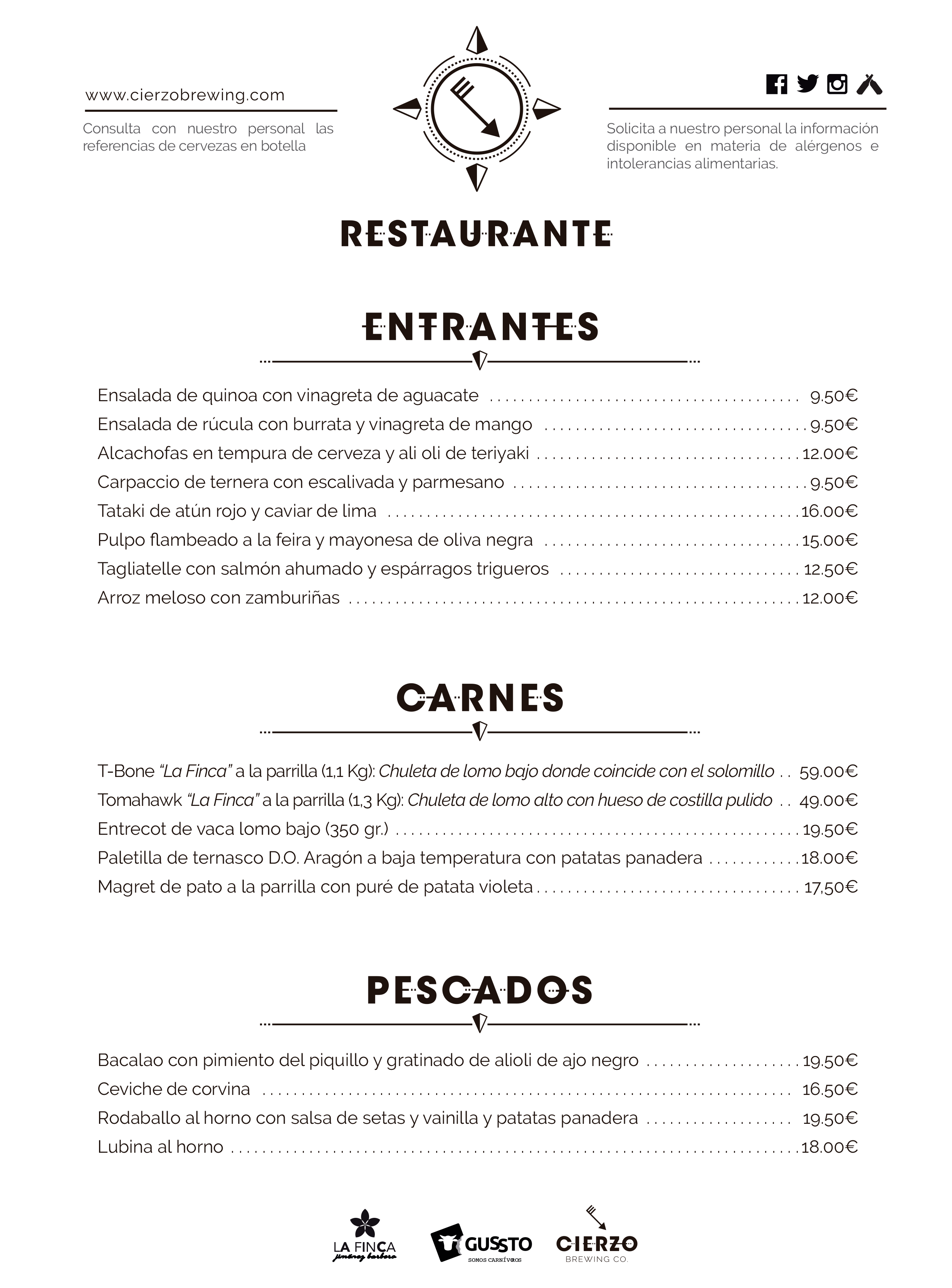 restaurante zaragoza