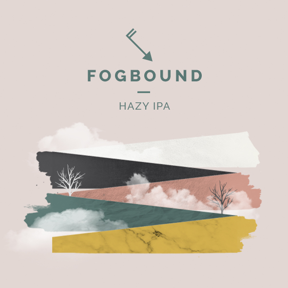 Fogbound hazy ipa