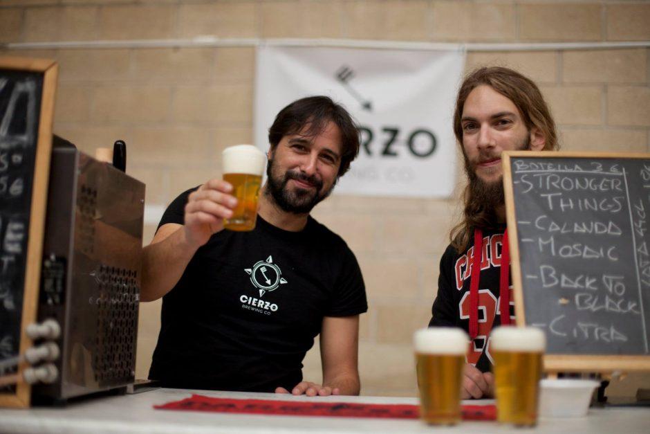festival cerveza artesana