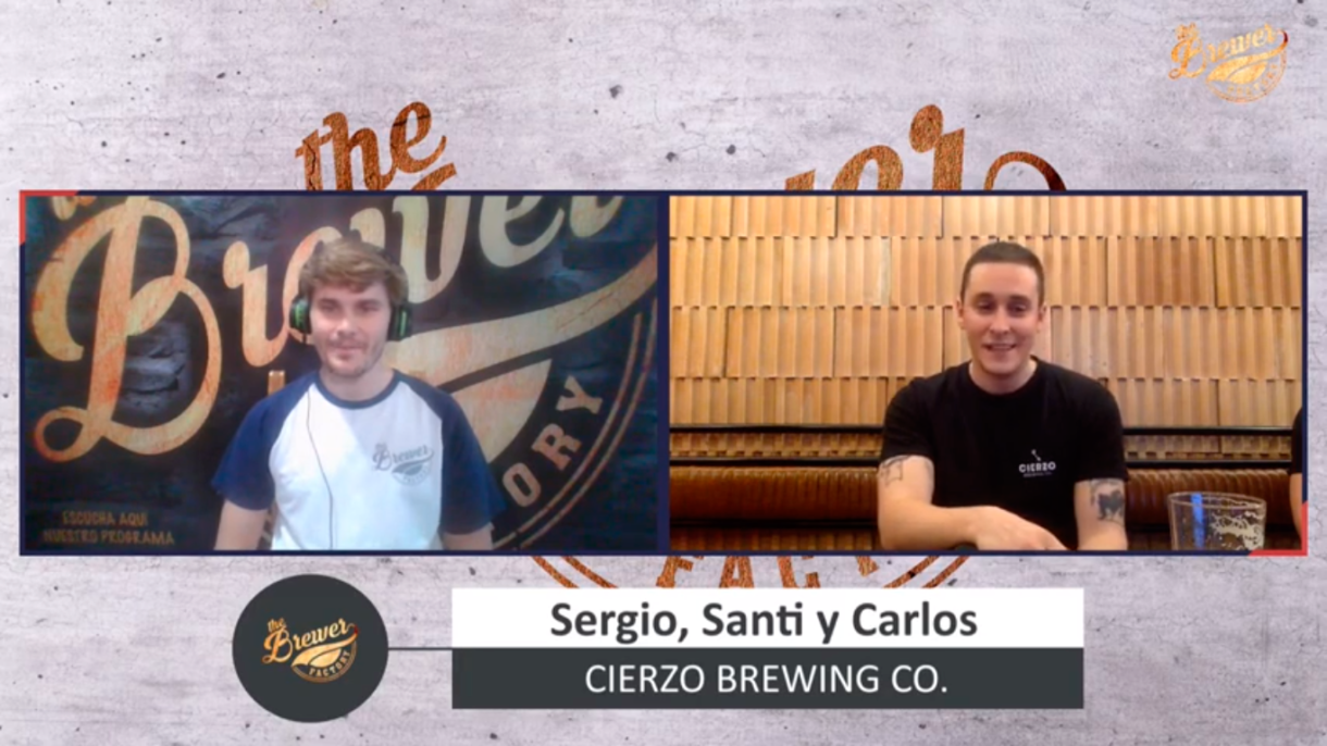 podcast cerveza artesana the brewer factory