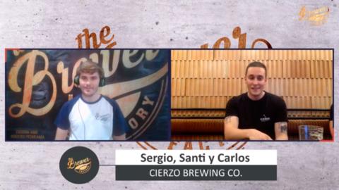 podcast cerveza artesana the brewer factory