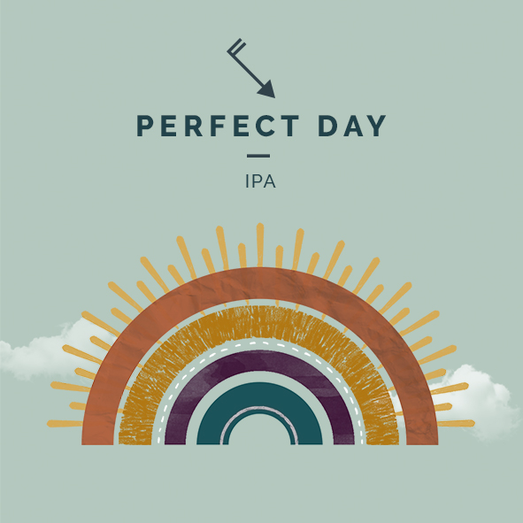 cerveza perfect day ipa zaragoza