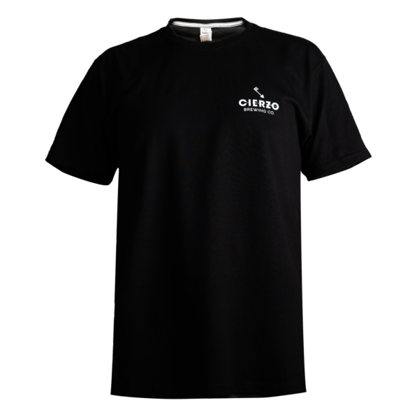 camiseta cerveza zaragoza