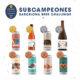 sucampeones barcelona beer challenge cerveza artesana craft