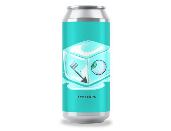 cerveza cold captures cold ipa malandar