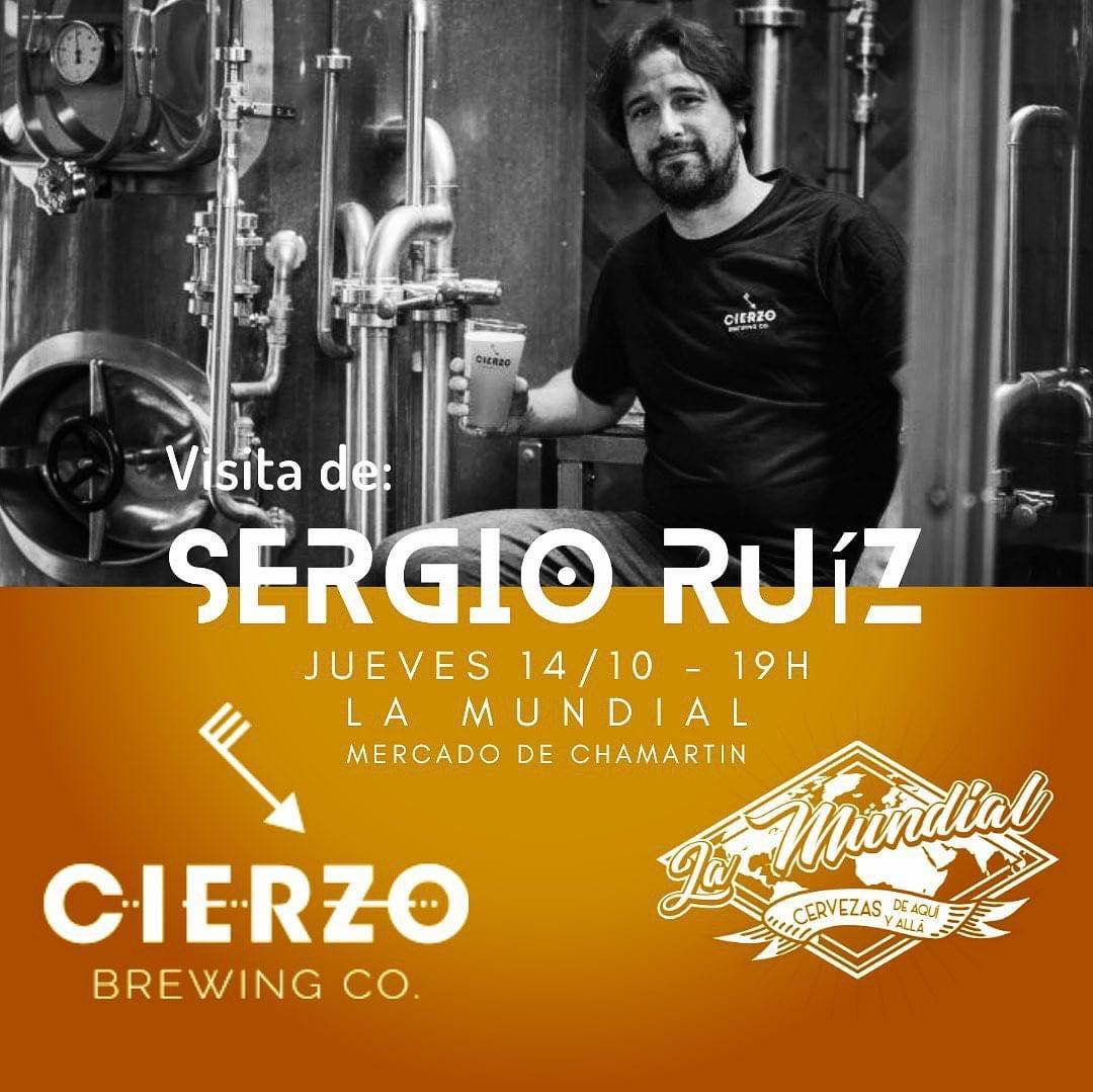 craft beer madrid la mundial