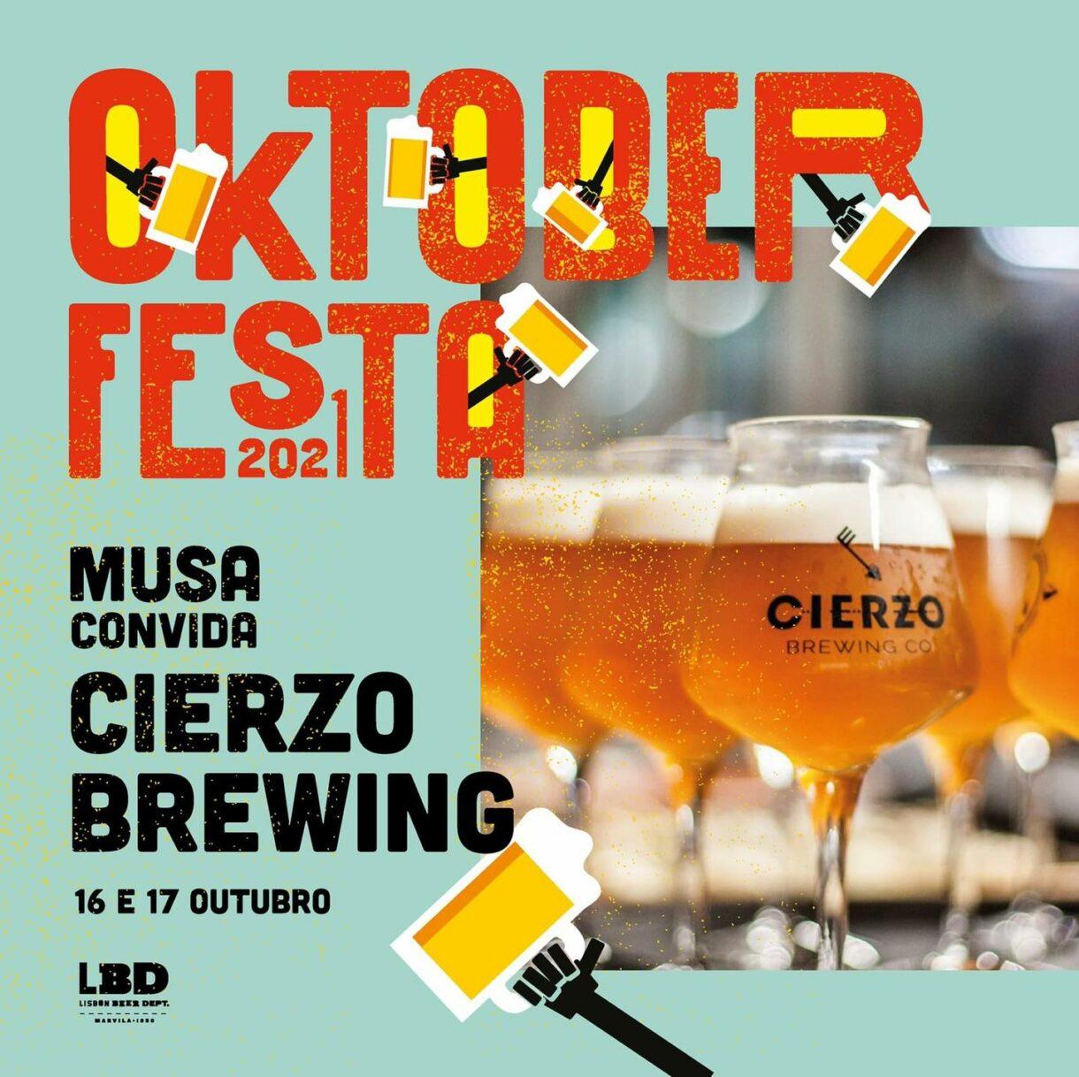 oktober festa lisboa cerveza craft beer