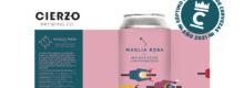 mejor cerveza año 2021 maglia rosa zaragoza